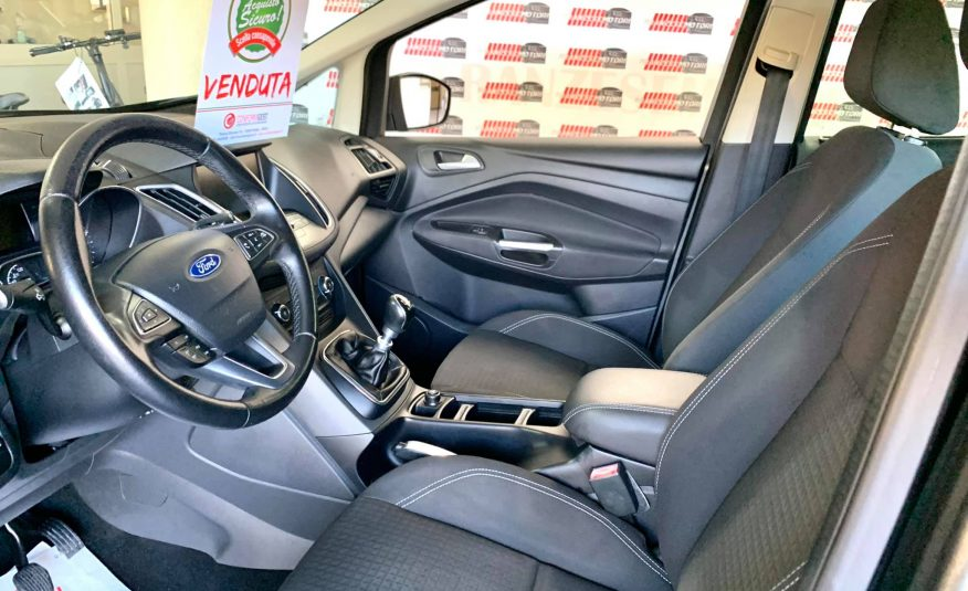 FORD FORD C-MAX 1.5 TDCi 120cv S&S Business
